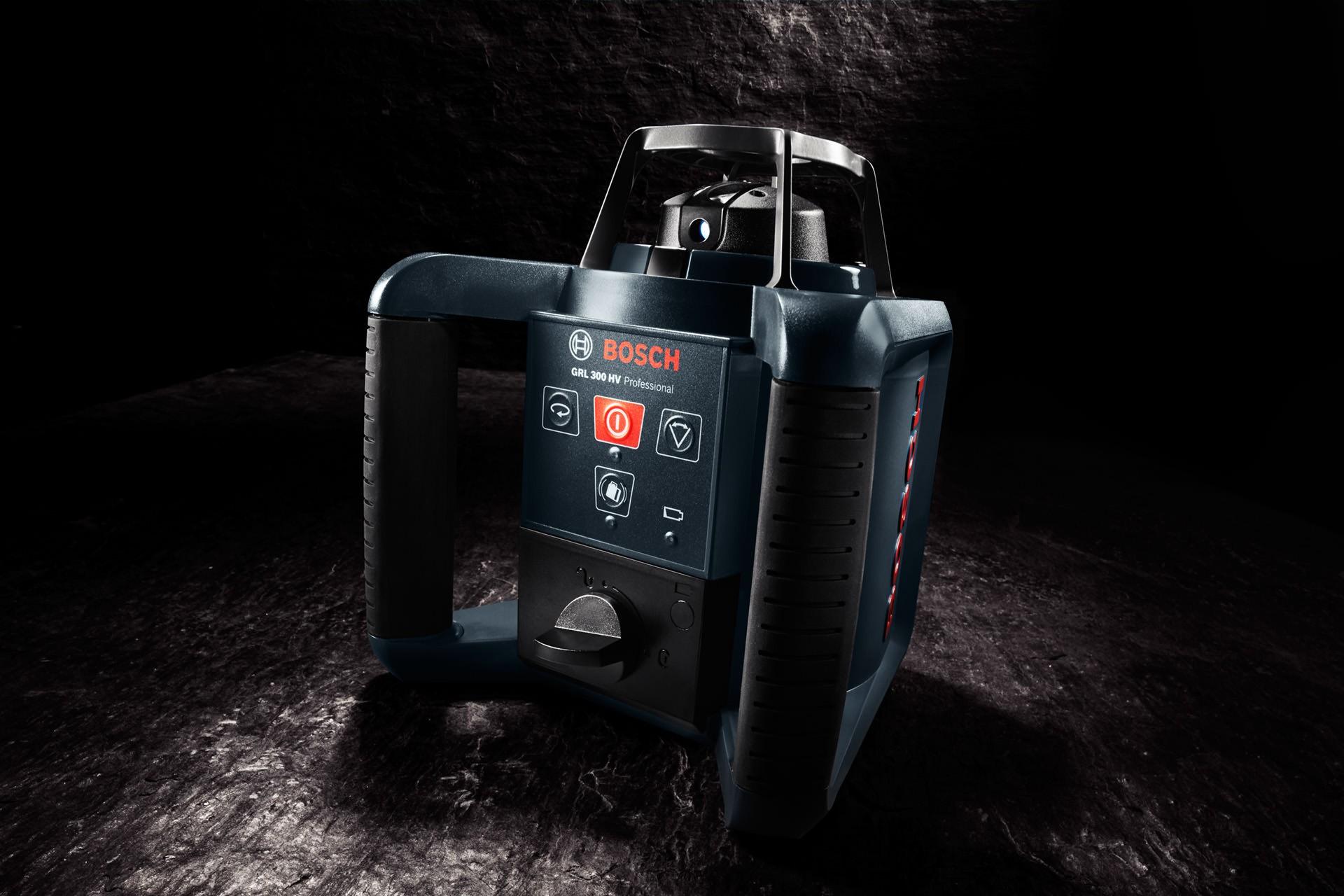 BoschBlau - GRL 300 HV