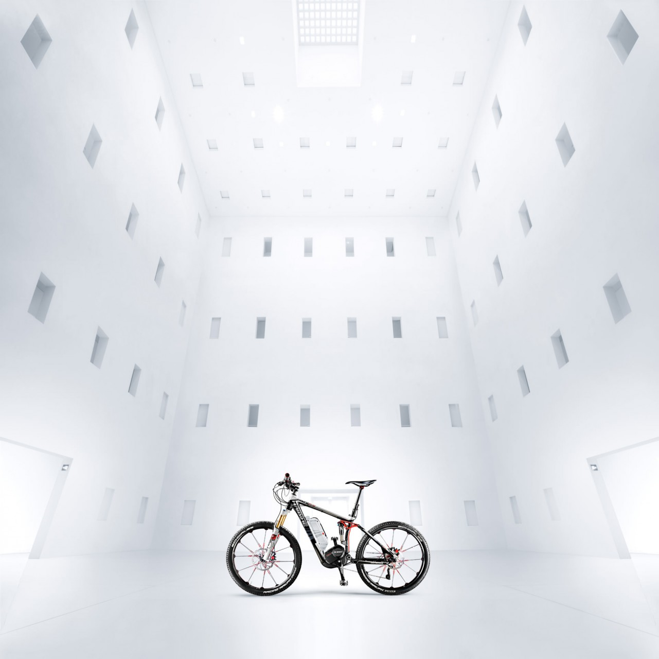 Haibike E-Bike Xduro RX Pro - Motiv 01