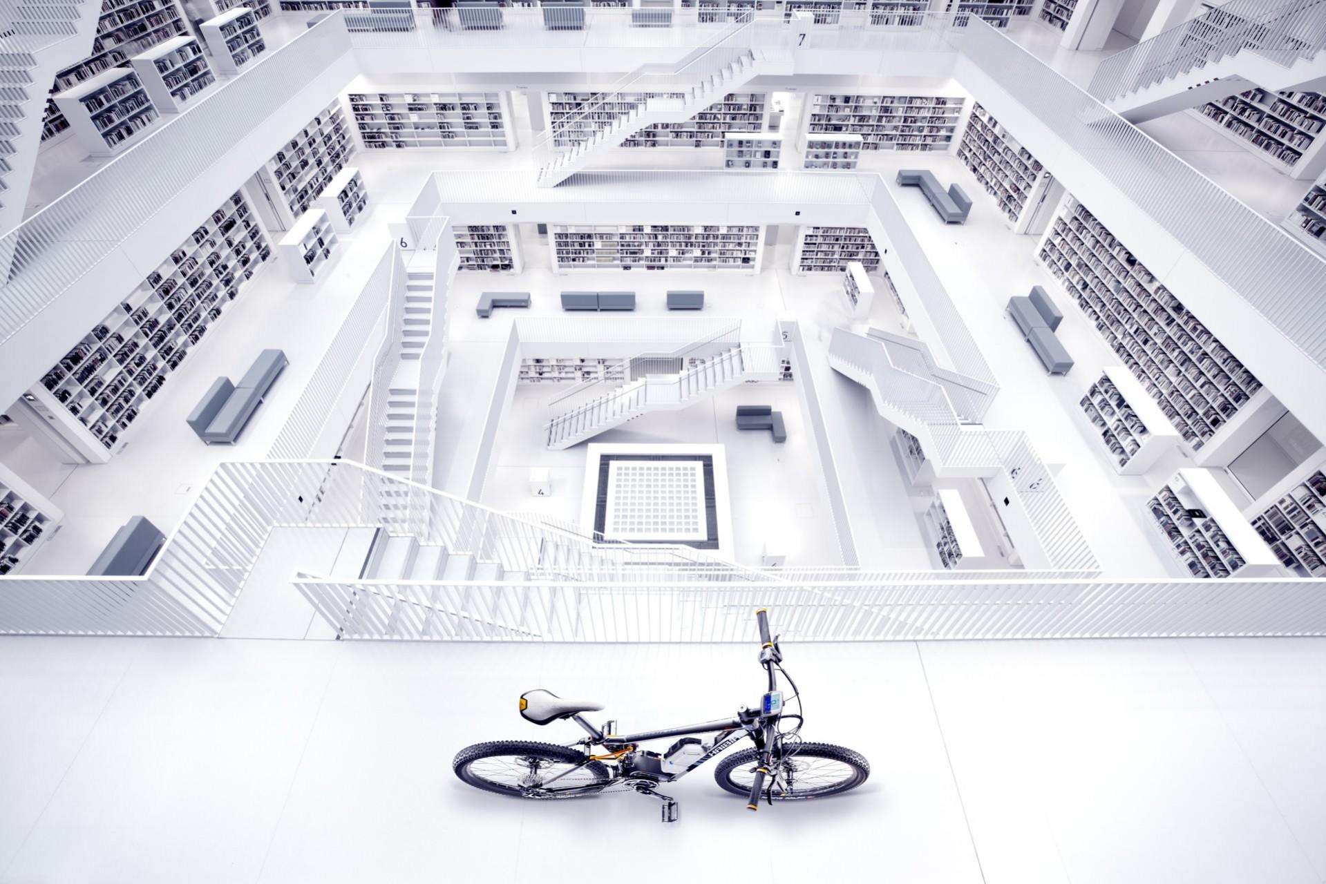 Haibike E-Bike Xduro FS - Motiv 04