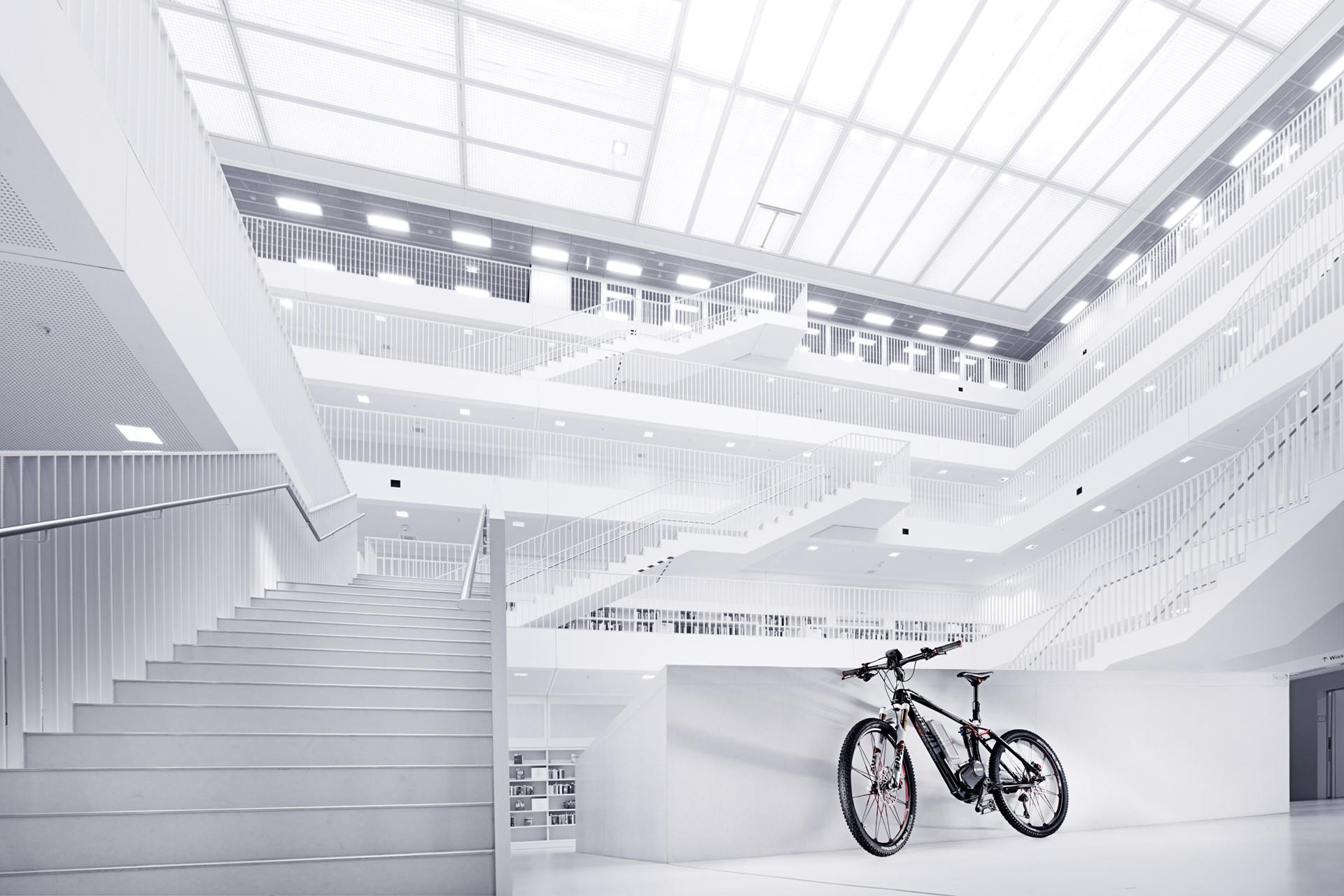 Haibike E-Bike Xduro RX Pro - Motiv 03