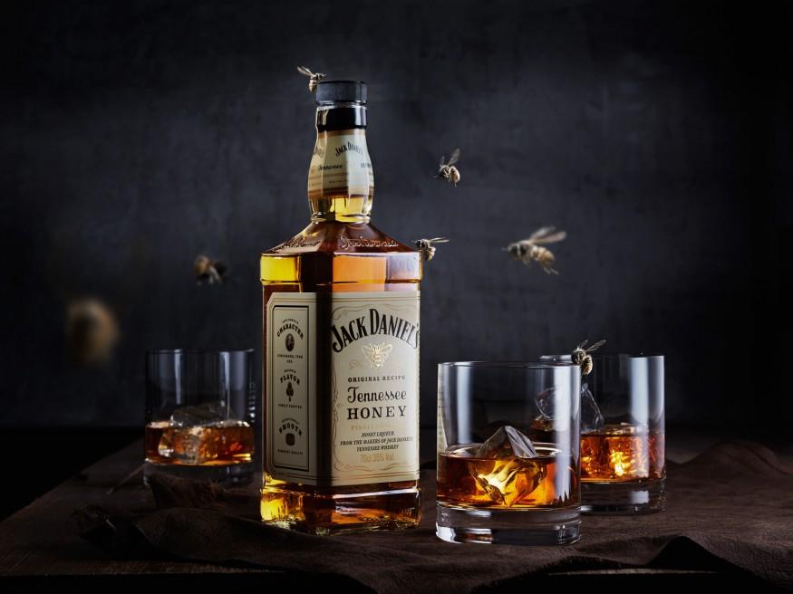 Jack Daniels – Tennessee Honey