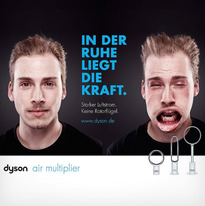 Dyson Air Multiplier