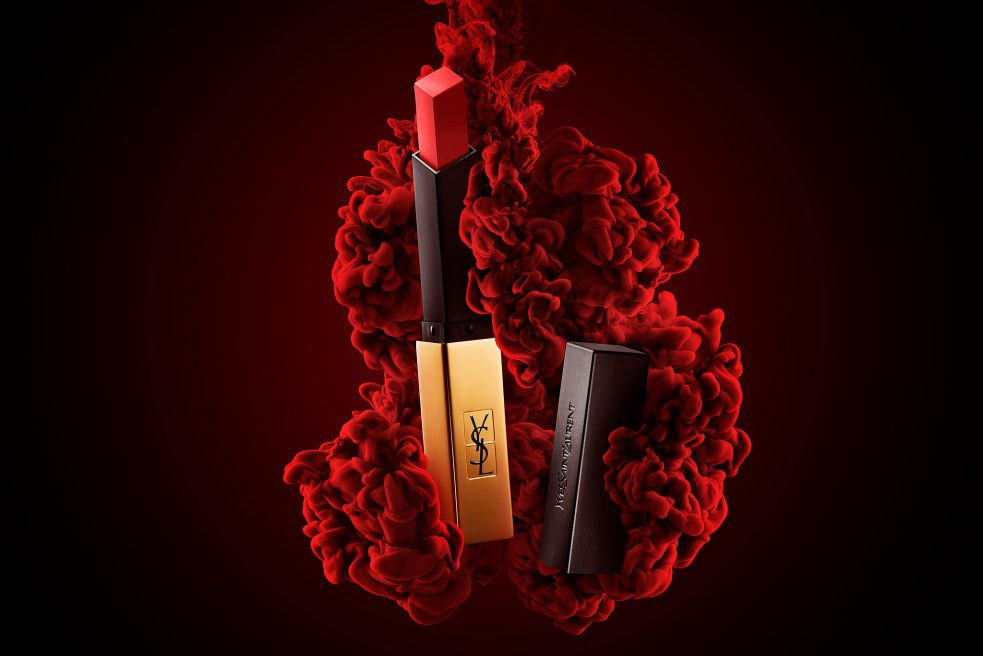 Yves Saint Laurent – Lippenstift